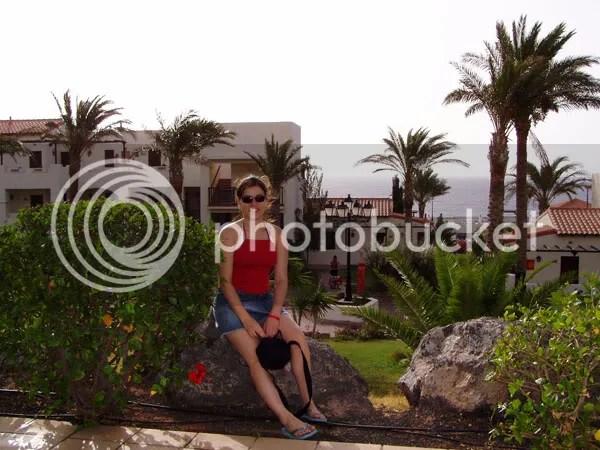 Ale en Fuerteventura