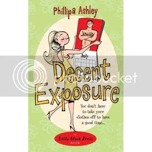 Decent Exp cover