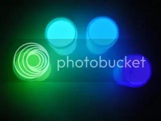 Superstarz Glow Paints