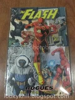 The Flash : Rogues