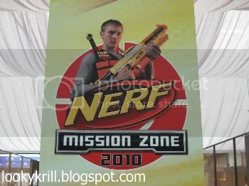 nerf mission zone 2010