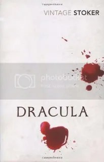 vintage classics dracula