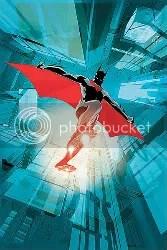 batman beyond #2 of 6