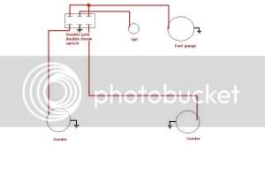 dual fuel tank wiring diagram help  Page 2