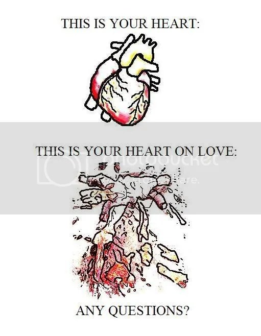 Your Heart On Love