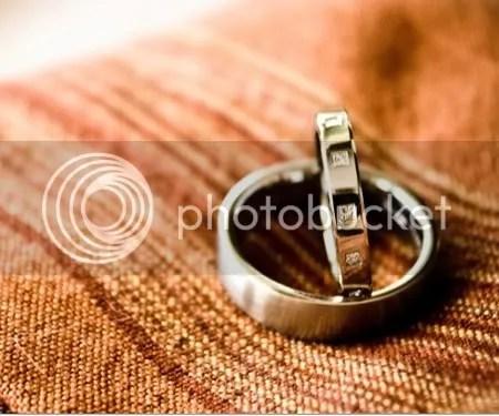 Electra Frye - rings