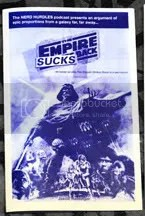 Purchase The Empire Sucks Back