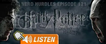 deathly hallows part 2 podcast