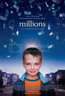 Millions by Danny Boyle