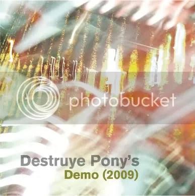 destruye ponys