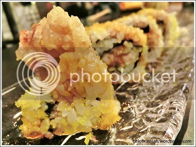 IKYU Sushi & Bar, Yong Siak Street, Tiong Bahru
