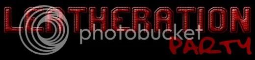 Leatheration logo