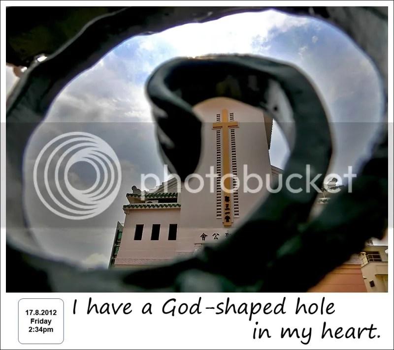 Faith, Christianity, 圣三一堂, Holy Trinity Church, Hamilton Road