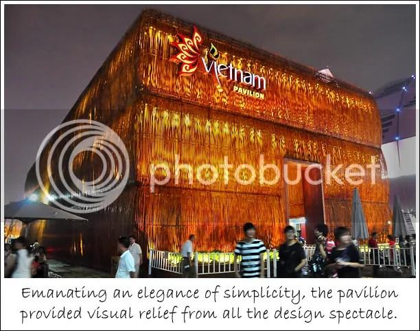 Vietnam Pavilion