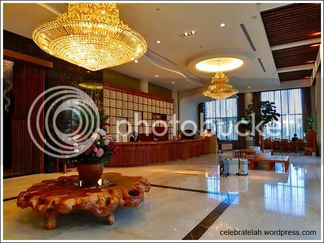 元泰大飯店, Yentai Hotel, Penghu
