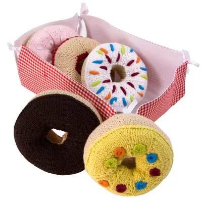 Mmm...doughnuts...