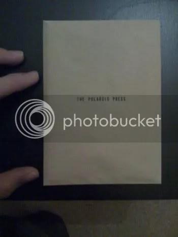 The Polaroid Press