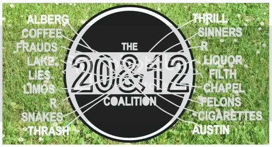 The 20&12 Coalition