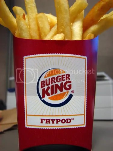 BK Fries