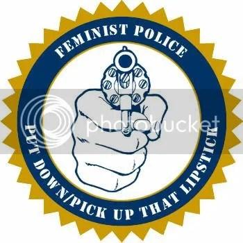 Feminist Police