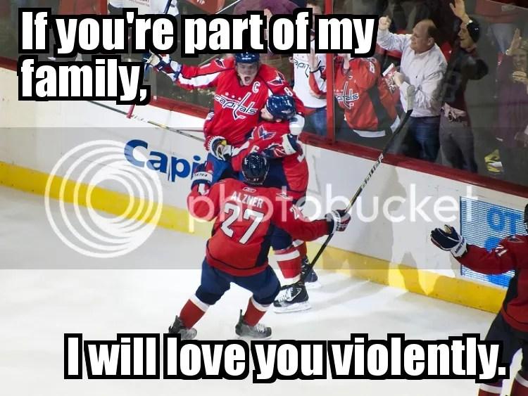 i love you violent