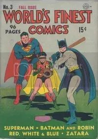 I always knew Robin was the catcher.