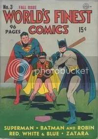 I always knew Robin was the catcher.