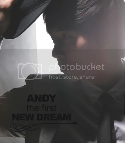Andy - Album Cover