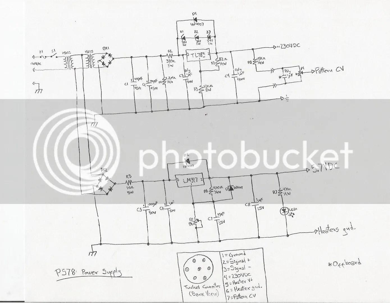 Al S Pseudo C800 G7 Mic Idea