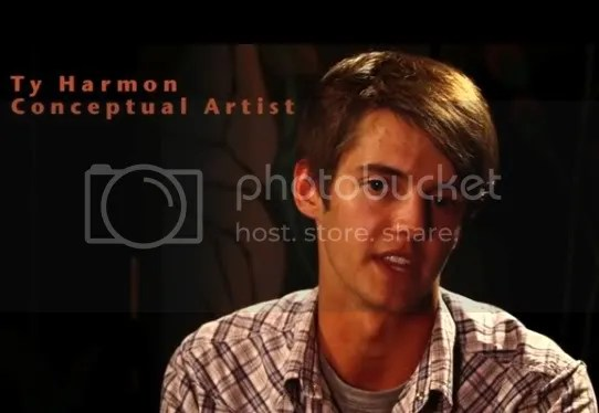 Christian Pam And Harmon Dawber Ty Sean