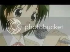 Ichijou Sings Too!