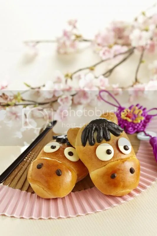 BreadTalk Horseperity
