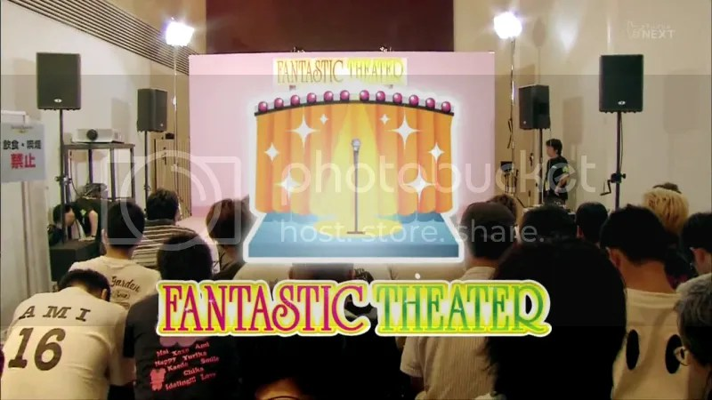 fantastictheater