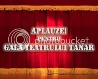 GALA TEATRULUI TANAR,TEATRUL ROMANESC,ACTORI ROMANI,ARTISTI ROMANI