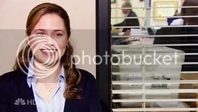 Pam, dark blue