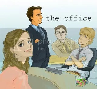 The Office by punkbunny223