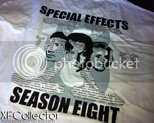 Season 8 Crew Shirt
