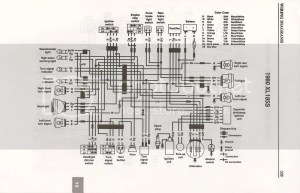 wiring diagram for honda xl 185?  Vintage  ThumperTalk