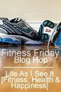 Fitness Friday Blog Hop