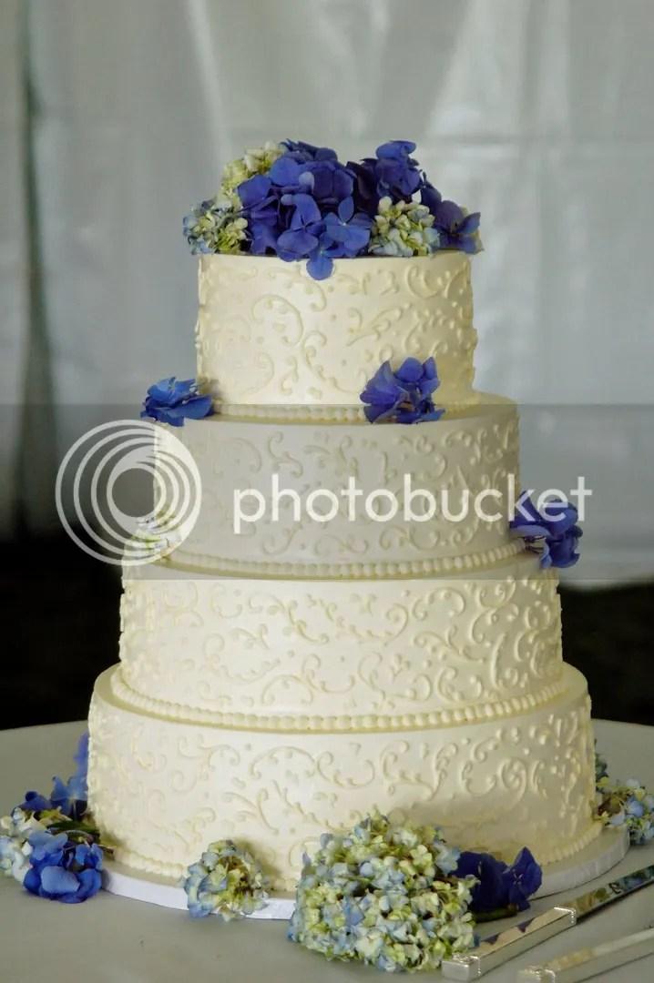 Non Fondant Cakes