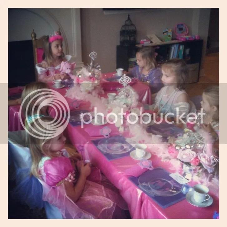 Brooklyn's Birthday Party