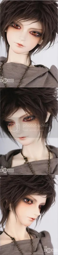 Im really in love with him and I love his faceup