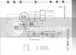 Suzuki DT6 Rectifer battery charging question  TinBoats