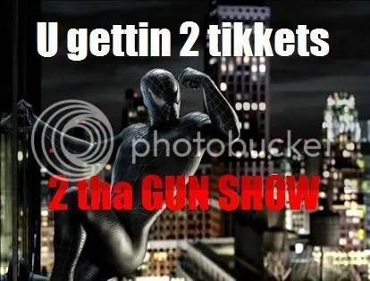 2 da GUN SHOW