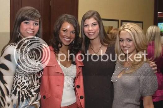 PHOTOS - Winter Meeting -- Miss Texas Message Board