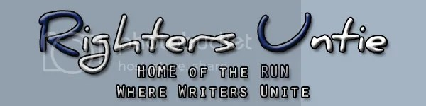 Righters Untie! A place for writers, by writers.