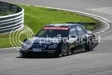 Mika Hxe4kkinen, Renault bocht, vrijdagmiddag