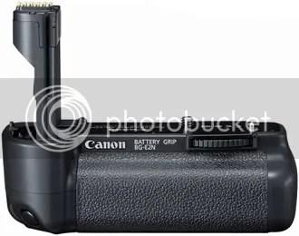 Canon BG-E2N Batterygrip