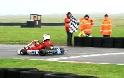 Example graphics from karting.co.uk