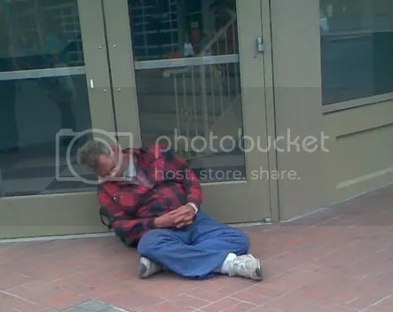 san diego homeless